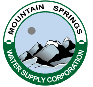 Mountain Springs Water Supply Corporation